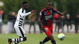 Hamari Traore Rennes Ligue 1