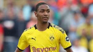 Abdou Diallo Borussia Dortmund 2019-20