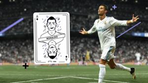 Cristiano Ronaldo Goal 50 HP image