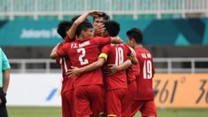 Vietnam Asian Games