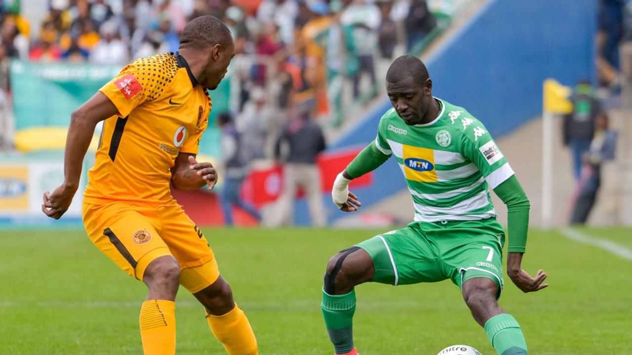 Bloemfontein Celtic FC V Kaizer Chiefs Match Report 20 08 2017 PSL