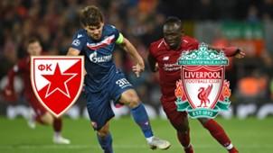 Liverpool Red Star Belgrade TV LIVE STREAM