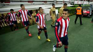 Chivas-Pumas