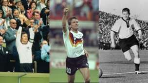 GFX Beckenbauer Matthäus Rahn