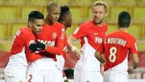 Radamel Falcao Monaco Angers Ligue 1 02122017
