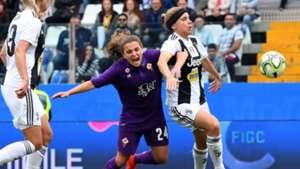 Fiorentina Women Juventus Women