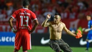 America de Cali fan Copa Sudamericana 2018