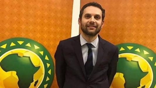 عمرو فهمي يقرر رفع دعوة قضائية على الاتحاد الأفريقي ورئيسه