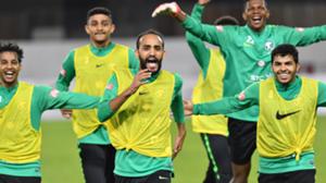 منتخب السعودية - عبد الله عطيف
