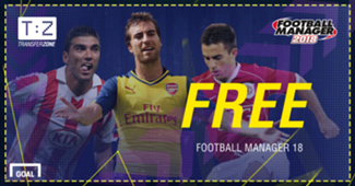 Football Manager 18 free players