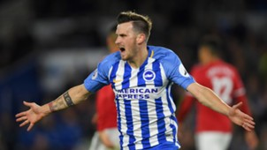 Pascal Groß Brighton and Hove Albion