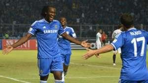 Romelu Lukaku Chelsea