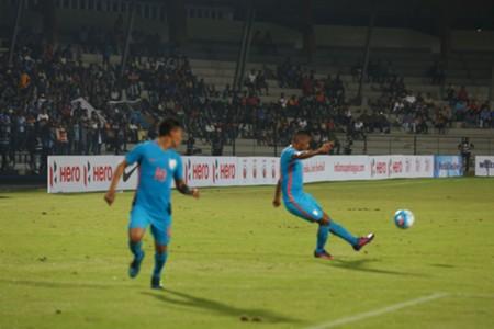 India Mauritius 5