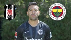 Marco Fabian Eintracht Frankfurt 26072018