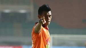 Lerby Eliandri - Borneo FC