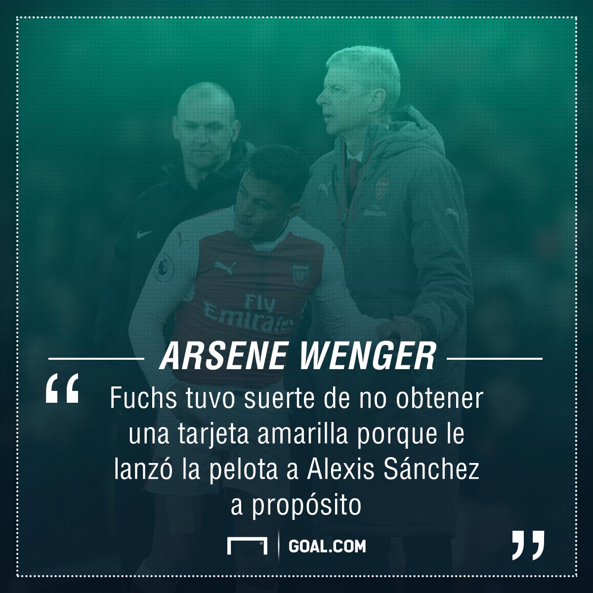 Wenger EMBED