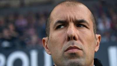 Leonardo Jardim Monaco Ligue 1
