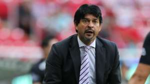 Chivas fire Cardozo, name Coyote interim