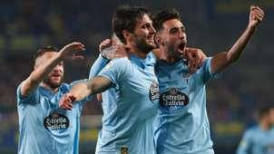 Villarreal Celta LaLiga 08122018