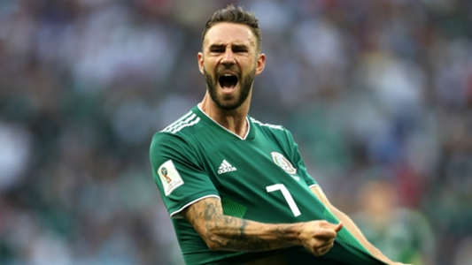 098d9045c Miguel Layun transfer  Mexico international s Monterrey move makes sense  for player