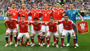 Russland WM 2018 Kader Ergebnisse Spielplan Highlight