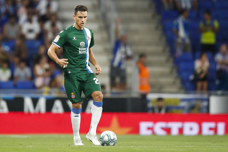 Bernardo Espinosa Espanyol 2019