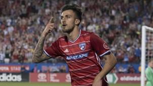 Maxi Urruti FC Dallas MLS 031817
