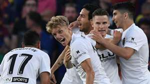 Valencia Barcelona Copa del Rey