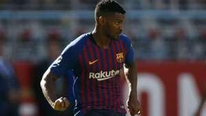 Marlon Santos Barcellona