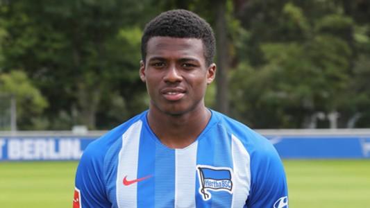 Javairo Dilrosun, Hertha BSC