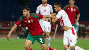 Azarou -Morocco