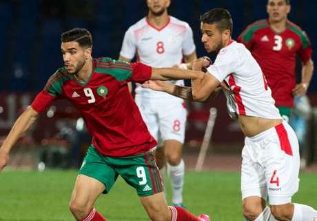 Azarou: Morocco invite 'special' for me