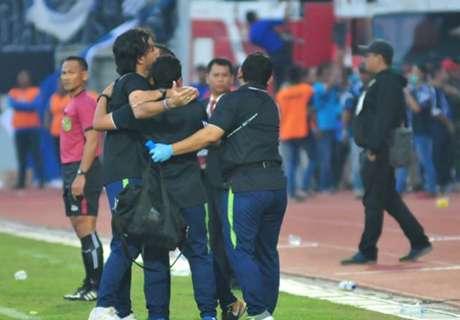 Pelatih PSIS Semringah Menang Atas Persebaya