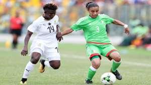 Awcon 2018 Ghana v Algeria