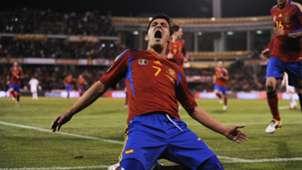 David Villa España