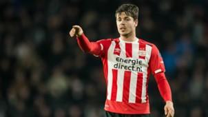 Marco van Ginkel PSV Eredivisie