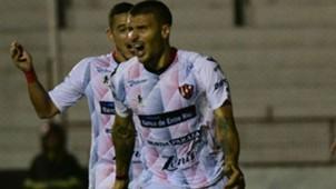 Sebastian Ribas Patronato Superliga