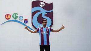 Vahid Amiri Trabzonspor
