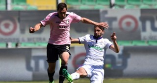 Milan Badelj Mato Jajalo Palermo Fiorentina Serie A
