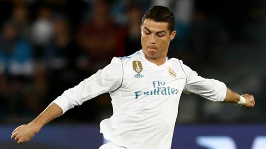 Ronaldo and Zidane hoping for Ballon d'Or winner to retire at Madrid