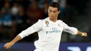 Cristiano Ronaldo Real Madrid Club World CUp final