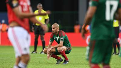 Karim El-Ahmadi of Morocco