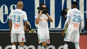 Florian Thauvin Marseille Caen Ligue 1 05112017