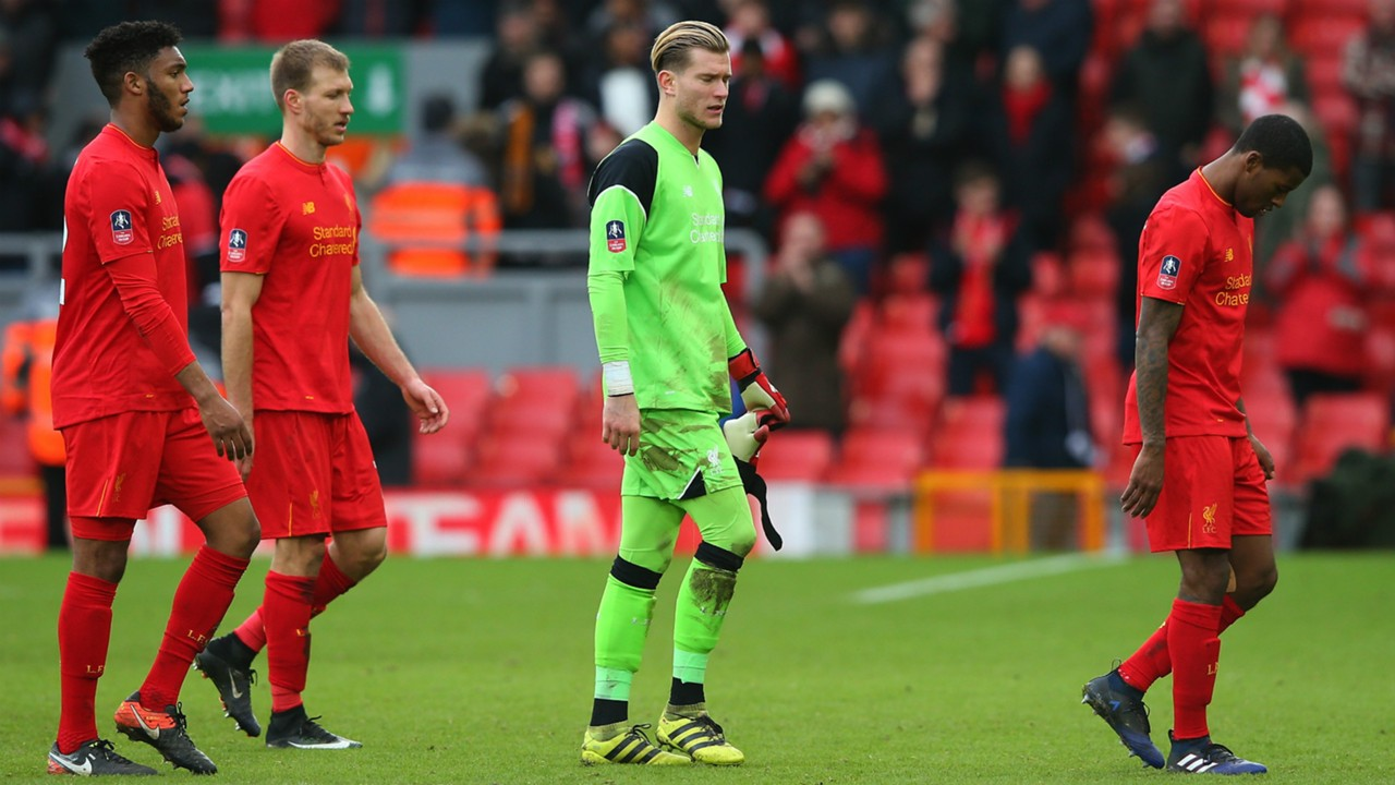 Chelsea clash 'a big chance' for Liverpool, insists Rush