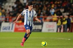 Erick Gutiérrez Liga MX Pachuca