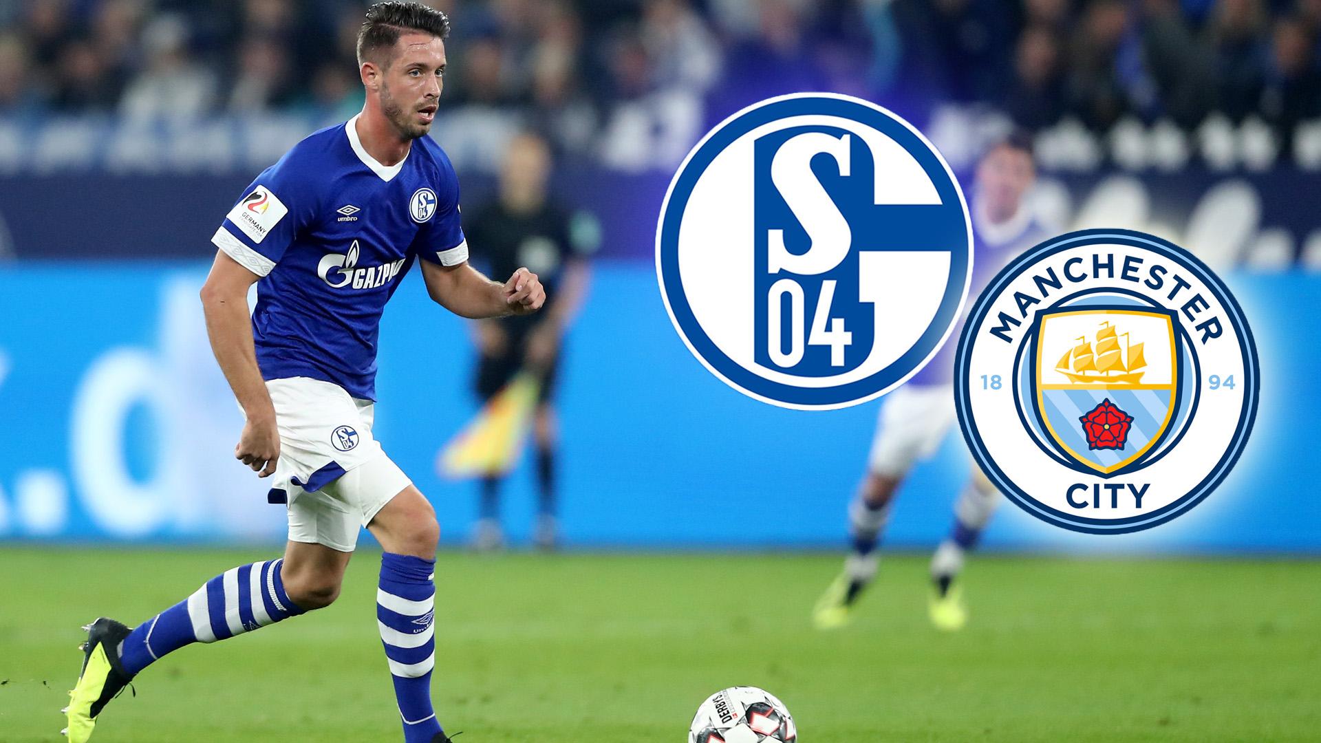 Schalke Mancity