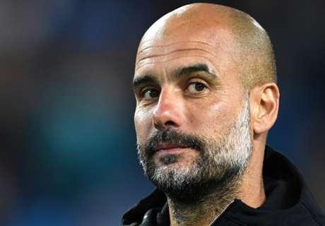 É o fim da influência de Guardiola?