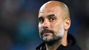 Pep Guardiola Manchester City 09052018
