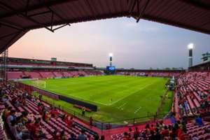 SCG Stadium