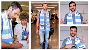 Milan Badelj Lazio 30072018